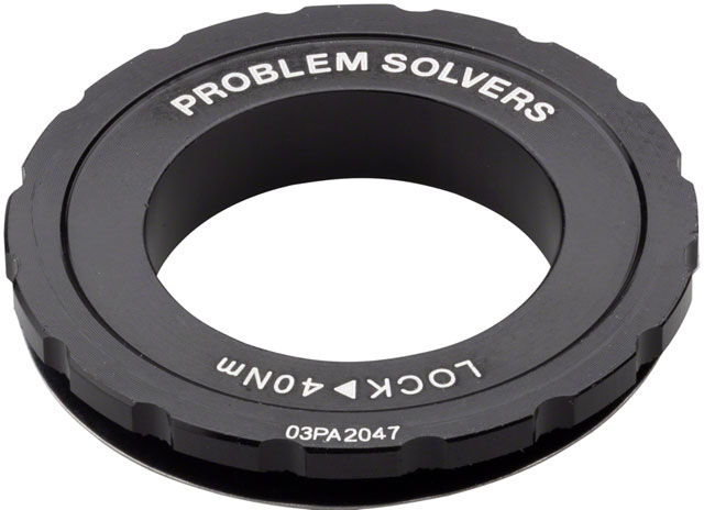 Center Lock Rotor Lock Ring - H2662
