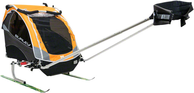 Burley nous Ski Kit