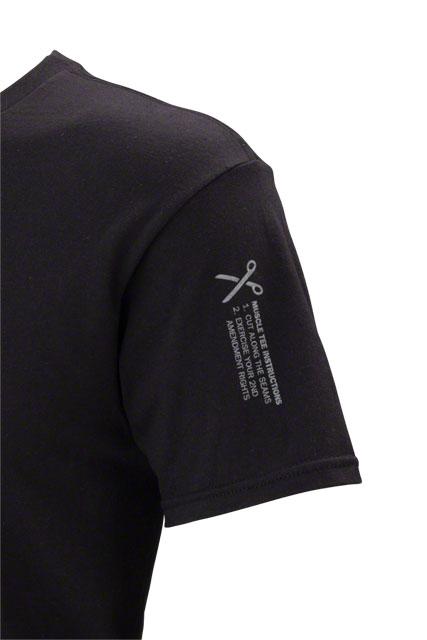 Do It Yourself Muscle Tee T-Shirt - MDB6675