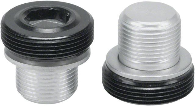 Aluminum PTO - 7662