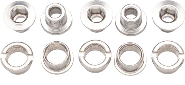 Chainring Bolts - 24658