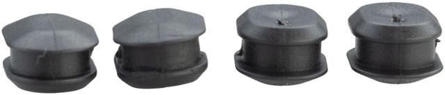 Bubs Frame Plugs - K5431