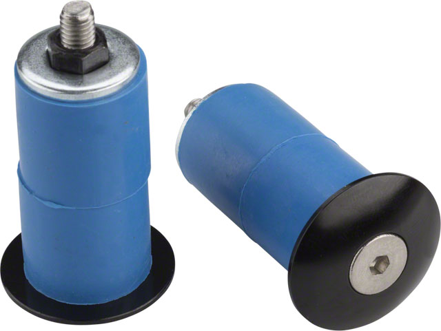 Bar End Plugs - K4013