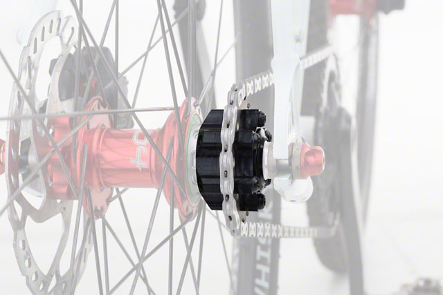 Zinger Single-Speed Conversion Kit for SRAM XD- K5145