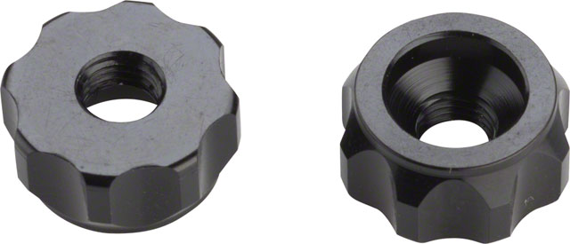 Super P-Nut Tubeless Valve Nuts - K7050