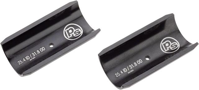 Handlebar Clamp Shims - 8466