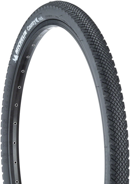 "Michelin Country Rock Tire 26X1.75/"" Black Urban Tour Mountain Hybrid 26/"" Bike"